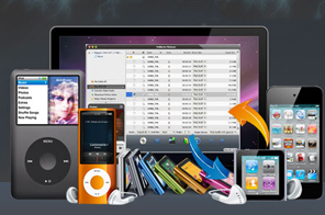 ImTOO PodWorks Platinum for Mac